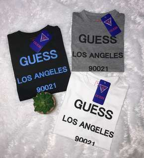 Guess Boy/Teens Tshirt PK7