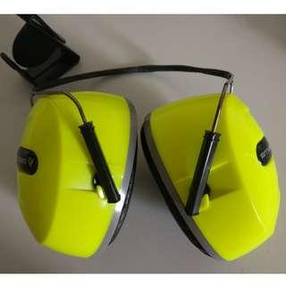Ear Protector Earmuffs Earplugs