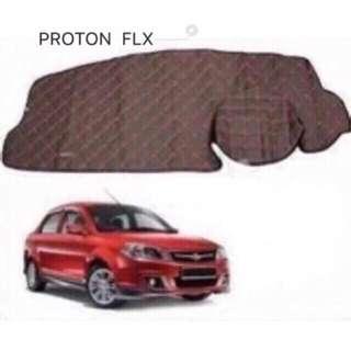 Proton saga FLX dashboard cover