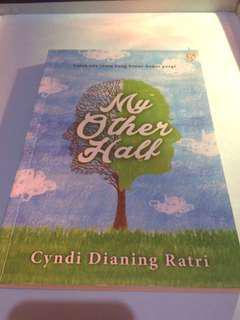 My Other Half (Cyndi Dianing Ratri)