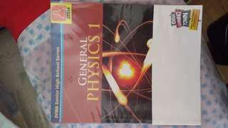 General Physics 1 by DIWA