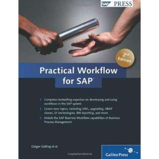 Practical Workflow to SAP
