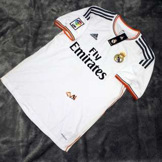Jersey Real Madrid Home 13/14