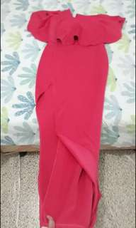 Dress/long dress/formal dress