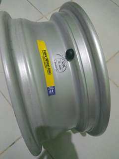 Velg xenia ring 13 full set muluss