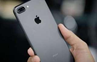 New Iphone 7 Plus 128Gb Bisa Cicilan