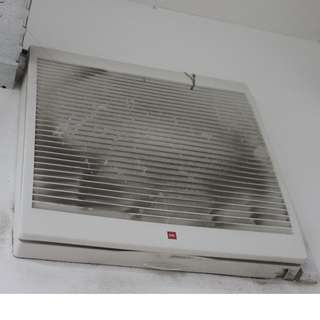 KDK Ventilation Fan for home and industrial