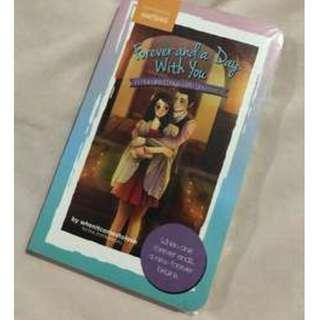 Wattpad Book