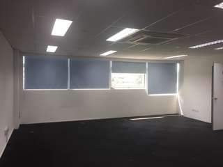 Northstar ramp up fitted unit for rent