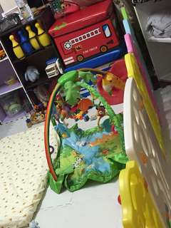 Fisher price Playpen