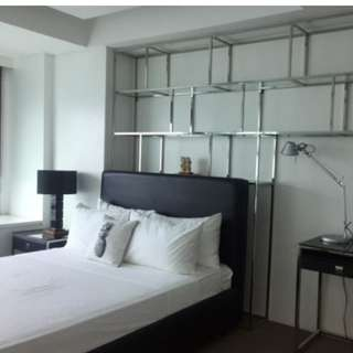 1BR Condominium for Sale in Alphaland Makati Place