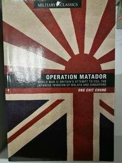 🚚 Operation Matador
