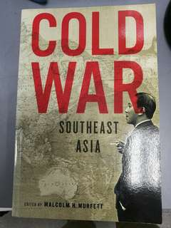 🚚 Cold War: Southeast Asia
