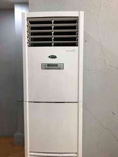 Kolin package type inverter air conditioner