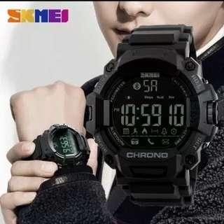 SKMEI Bluetooth Sport Watch   Model : 1249