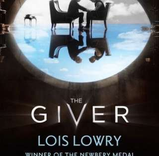 The giver (good condition)