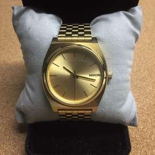Nixon Time Teller Watch Timex Casio Orient Rolex