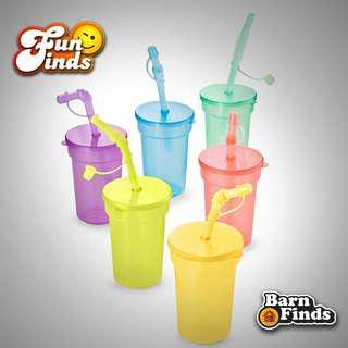 TCHIBO 6 CUPS SET