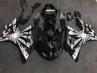BMW S1000RR Fairing kit