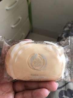 Body Shop Soap