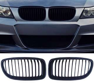 Bmw E90 Front Grill
