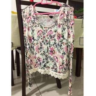 H&M Blouse/Knitwear