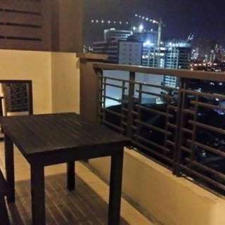 2BR Condominium for Sale in Rosewood Pointe - Taguig