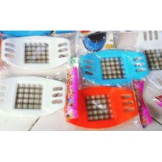 Potato Cutter / Slicer Chopper French Fries / Pemotong Kentang Pisau