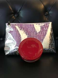 YSL Cosmetic Pouches Set $20
