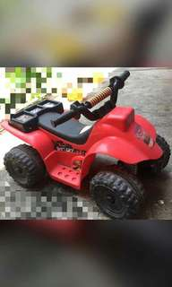 ATV for your kiddos