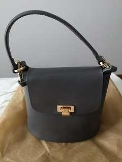 Pazzion Grey handbag