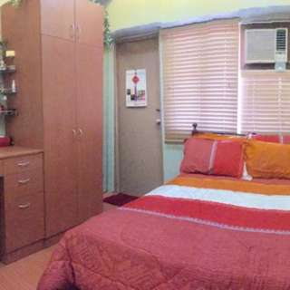 1BR Condominium for Sale in Rada Regency - Makati