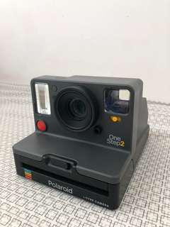Polaroid Camera OneStep2