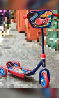 Scooter for your kids