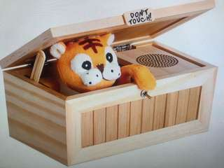 無聊盒子(有聲版)