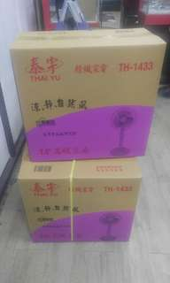 🚚 泰宇 電風扇 14吋