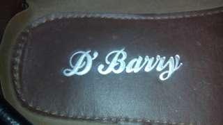 D'barry