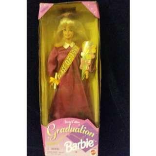 Class of 1997 Vintage Barbie