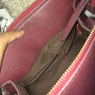 Small Box Bag