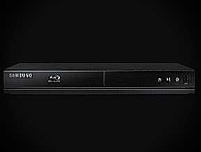 Samsung Blu-ray BD-H4500