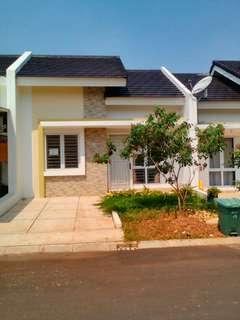 Rumah ready stock DP cuma 10 juta