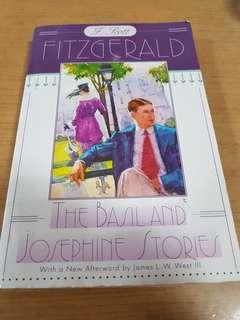 The Basil and Josephine Stories ( F. Scott Fitzgerald)
