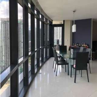 2BR Condominium for Sale in Arya Residences - Taguig