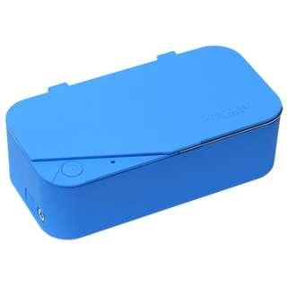 Smartclean Vision5 家用超聲波清洗眼鏡機 (天空藍)