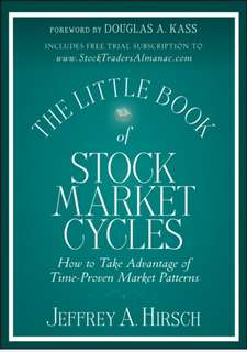 The little book of stock market cycles (ebook)