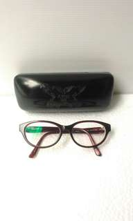 Kacamata optical Anna Sui AS634 original