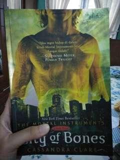 The Mortal Instrument - City of Bones