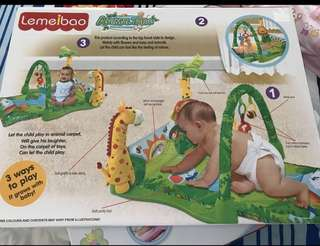 Baby Playmat selling cheap!