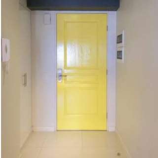 Studio Condominium for Rent in Senta - Makati