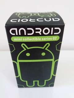 Google Android Mini Figures Series 02